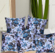 Floral Printed Cushion Covers (Set of 5)